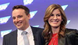 Jennifer Morgan deja SAP y Christian Klein se queda en solitario al timón de la compañía