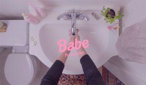 Pornhub le invita a un tórrido (y educativo) lavado de manos con Scrubhub