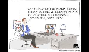 La lealtad de marca está muy bien pero, ¿qué pasa cuando no hay stock?