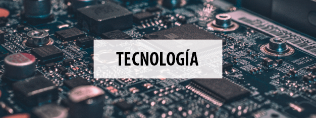 iniciativas tecnología
