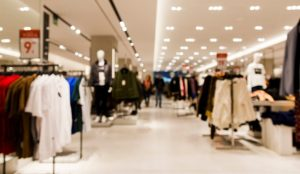 El coronavirus podría hacer desaparecer las tiendas físicas del sector textil