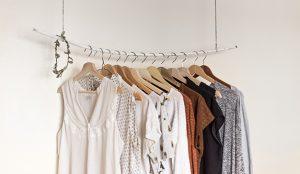 La venta de ropa y accesorios cae un 50,5% con la crisis y hace peligrar su futuro