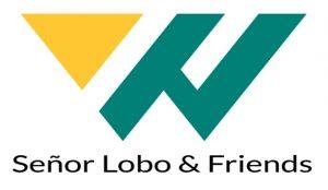 Señor Lobo & Friends organiza el webinar