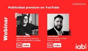2btube desvela 10 claves para realizar Publicidad Premium en YouTube