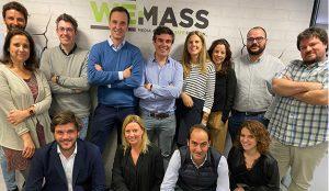 WEMASS liderará la comercialización del vídeo outstream en España