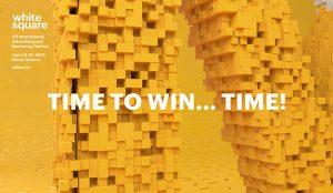White Square: tiempo para ganar... tiempo