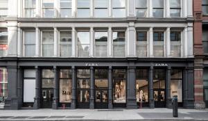 Zara y Bershka, entre las marcas más valiosas del sector textil según Brand Finance