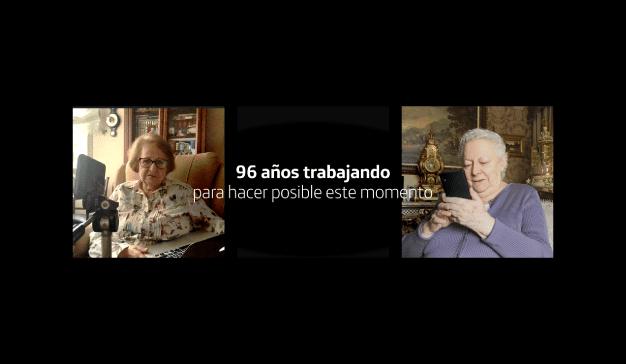 96º aniversario