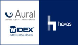 Aural Widex escoge a Havas como agencia y refuerza la comunicación con sus usuarios durante el estado de alarma