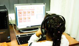 Boltia colabora con la Fundación Balia conectando a estudiantes sin acceso a internet