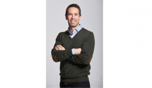 Alex Vallbona, nombrado presidente de Birchbox en Europa