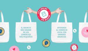 Bizum apoya al comercio local cediendo espacios publicitarios en internet