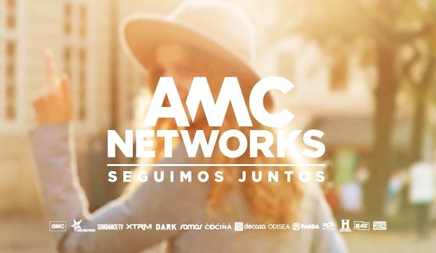 AMC Networks lanza una campaña en homenaje y apoyo a marcas, anunciantes y agencias de medios