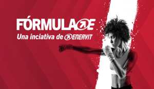 Enervit lanza FÓRMULA E para apoyar el esfuerzo de todos los entrenadores personales