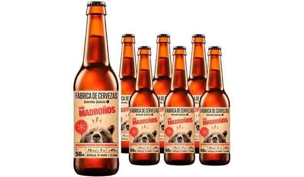 Fábrica de Cervezas