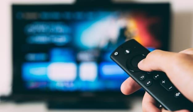 Hootsuite - películas y series internet