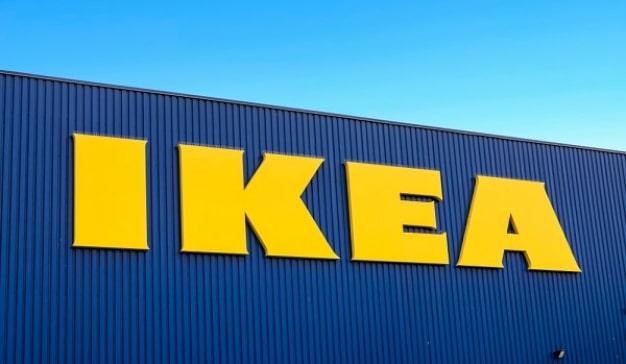 IKEA campaña tiendas