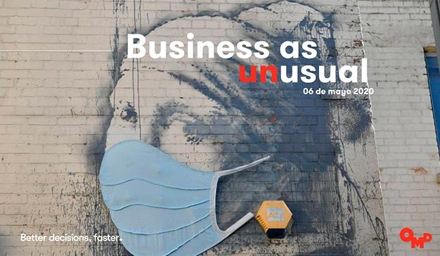 Business UsUnusual