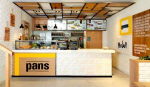 Pans&Company se mete hasta la cocina para mostrar el protocolo de higiene y seguridad de sus restaurantes