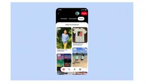 Pinterest presenta su integración con Shopify para facilitar la carga de catálogos a sus minoristas