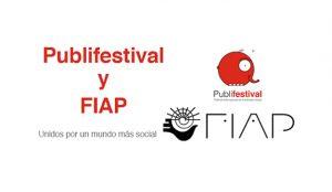Publifestival y FIAP premiarán la campaña social con más impacto en la COVID-19