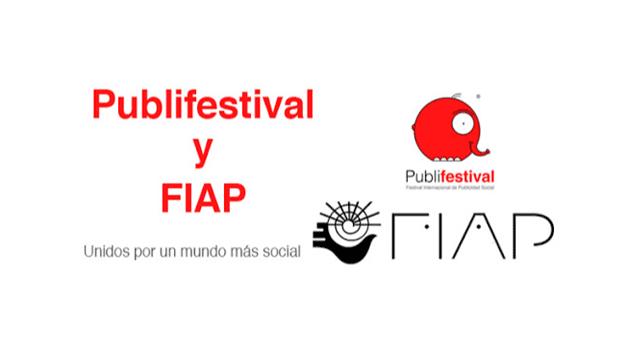 Publifestival y FIAP