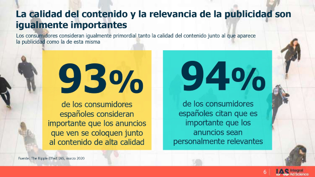 Study The_Ripple_Effect consumidores
