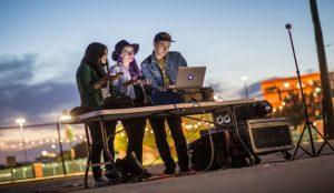 Adobe habilita su Fondo Comunitario de la Residencia Creativa para 2020-2021