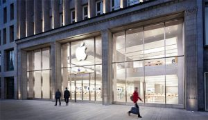 Apple obtuvo 12,8 millones de beneficio neto en España en 2019