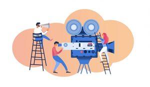 Producciones libres de riesgo, así cambiará el sector audiovisual tras el COVID-19