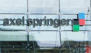 Axel Springer se queda fuera de la carrera para adquirir el negocio de anuncios clasificados de eBay