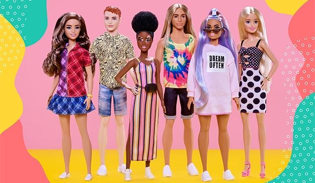 Lo que los CEOs pueden aprender de la metamorfosis de la muñeca Barbie