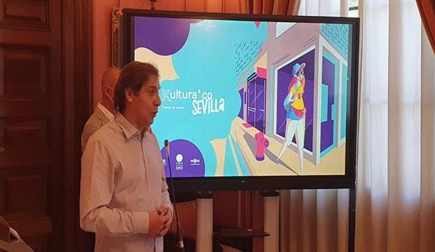 beon. Worldwide llena de Kultura con K la ciudad de Sevilla