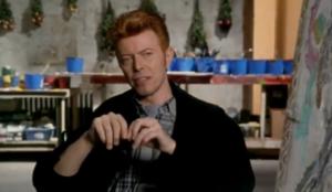 Los usuarios de Twitter recuerdan este revelador mensaje de David Bowie a los creativos