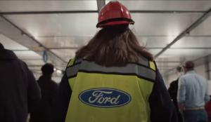 Ford lanza dos nuevos anuncios en los demuestra su compromiso durante la pandemia