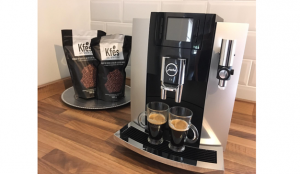 Un café barista, el mejor incentivo para la nueva normalidad tras el confinamiento