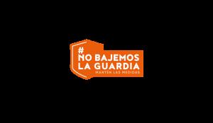 #Nobajemoslaguardia, la campaña de responsabilidad social para el desconfinamiento