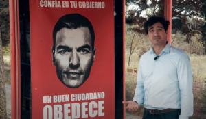 Así es la campaña fake que utiliza la imagen de Pedro Sánchez