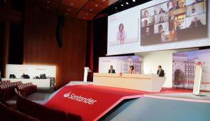 Las grandes compañías del IBEX35 confían en EDT Eventos para la realización de sus juntas de accionistas telemáticas