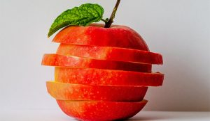 Sano como una manzana: 4 diagnósticos sobre la salud del vivaracho content marketing