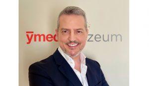 David Esquinas, nuevo director general de Ymedia Vizeum en Madrid