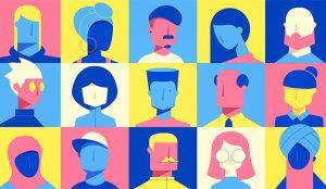La diversidad no se despega de los labios de las marcas (pero se asoma poco a la publicidad)