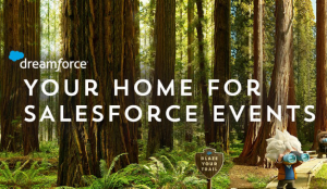 Dreamforce, el evento anual de Salesforce, se cancela