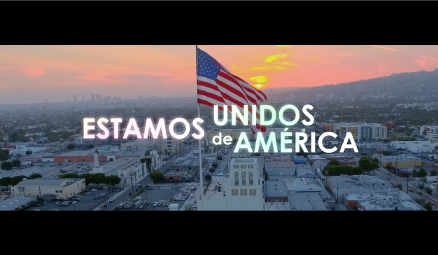 Estamos Unidos de América
