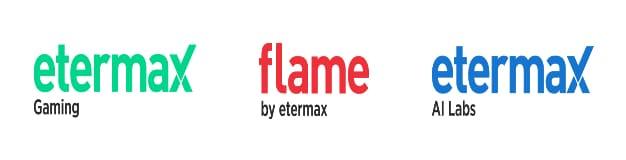 [etermax] Arquitectura de Marca - Unidades de Negocio