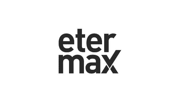 [etermax] Logo identidad visual