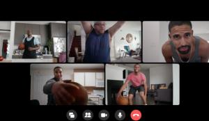 Facebook promociona Messenger Rooms a ritmo de Lizzo y su versión de