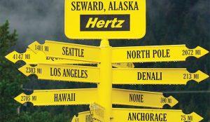 El coronavirus da la puntilla a Hertz, que se declara en quiebra en EE.UU.