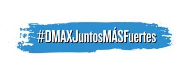 DMAX campaña