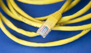 Internet corre que se las pela y alcanza un nuevo récord de velocidad: 44,2 Tbps